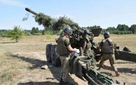 Боевики обстреляли Крымское из тяжелой артиллерии: ВСУ понесли серьезные потери