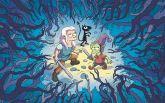 """Творець """"Сімпсонів"""" випустить комедійний мультфільм для дорослих: з'явилися перші кадри"""