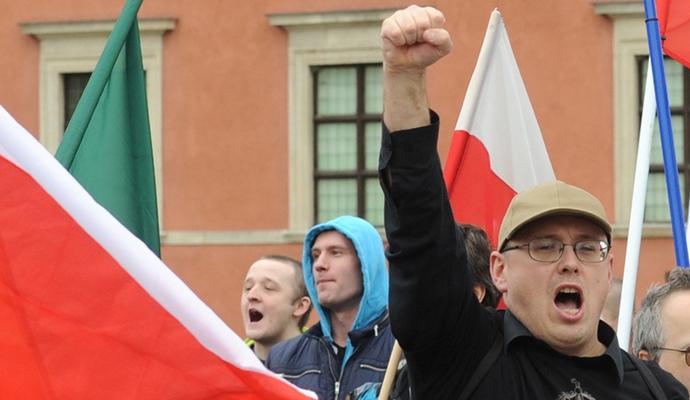 У 2016 році до Польщі потраплять трохи більше 400 біженців