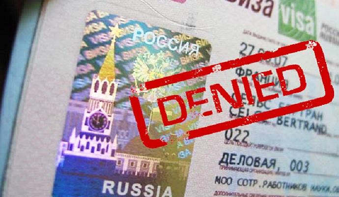 Главі Мінсільгоспу РФ відмовили у видачі німецької візи