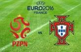 Польща - Португалія: прогноз букмекерів на матч 1/4 фіналу Євро-2016