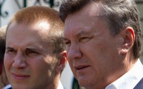 Суд в Киеве принял громкое решение по деньгам в банке Януковича