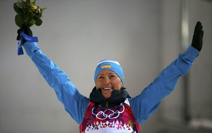 Россия пыталась подменить допинг-пробы украинской спортсменки на Олимпиаде в Сочи, - СМИ