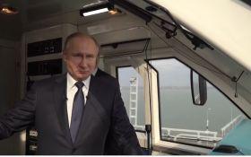 У Зеленського нарешті відреагували на рішення Путіна по Криму