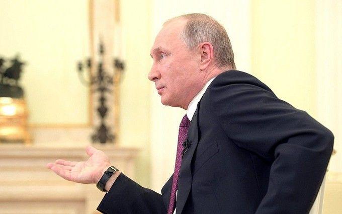 Неожиданный гость: Путин едет на свадьбу известного политика