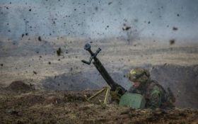 Ситуація на Донбасі напружена - серед бійців ЗСУ є поранені