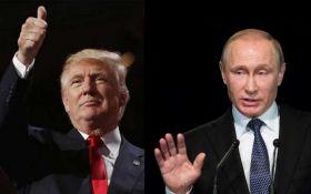 В России сильно разочаровали Путина насчет его отношений с Трампом