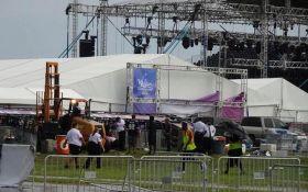 В США на концерте Backstreet Boys произошло серьезное ЧП: пострадали 14 человек