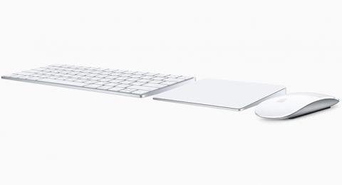 Apple представила оновлені версії своїх бездротових аксесуарів (14 фото)