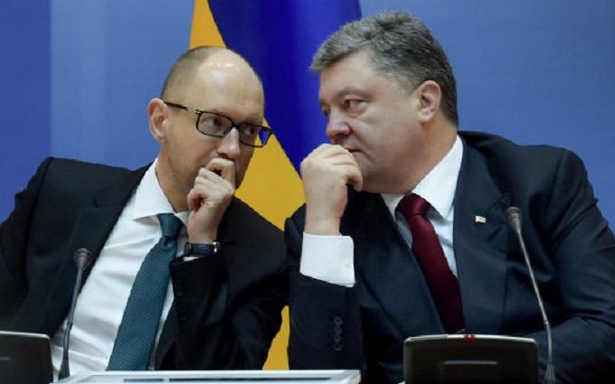 Путин становится сильнее благодаря хаосу в Украине - Bloomberg