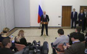 Путін кинув проти України маріонеток, найнебезпечніші з них - в Києві