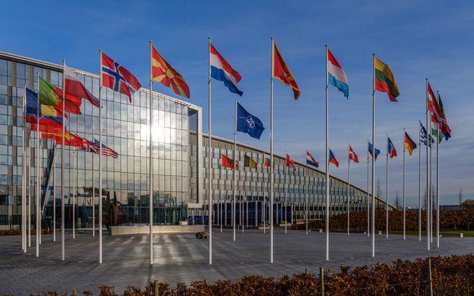 В ОП прокоментували рішення НАТО щодо України