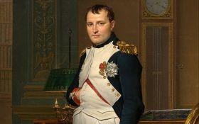 Как в реальности выглядел Наполеон - воссоздано точное фото императора