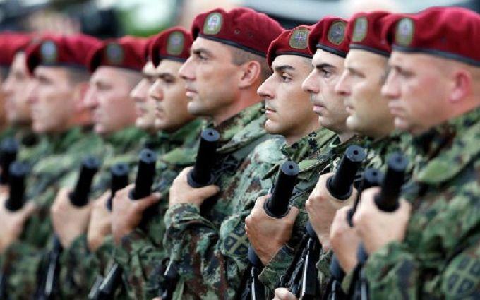 Сербия угрожает Косово вооруженным вмешательством - известна причина