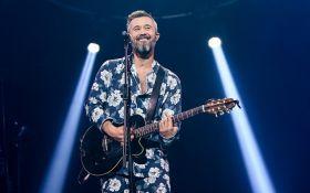 Бабкин собрал аншлаг на концерте в Киеве