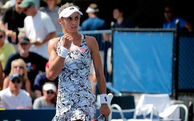 Українська тенісистка вийшла у фінал престижного турніру