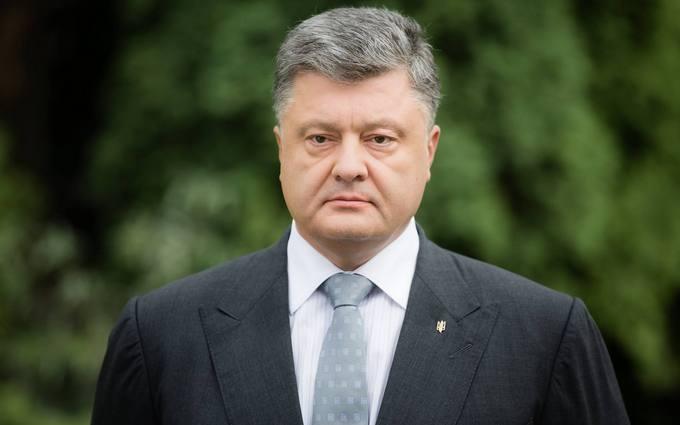 Порошенко высказался о возвращении Крыма Украине и об обмене Савченко