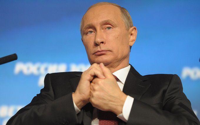 Путіна перетворили на відомого кіногероя, соцмережі обурилися: з'явилися фото