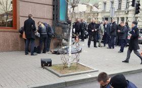 Официально названо имя убийцы Вороненкова