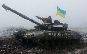 Украинские танки в Авдеевке: в сети на пальцах объяснили путинскую пропаганду