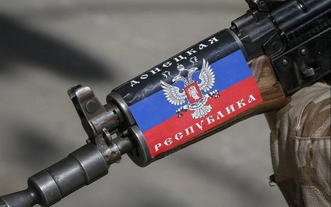 Застрелили свого командира: стало відомо про інцидент серед бойовиків ДНР