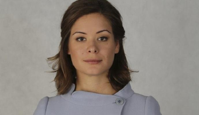 Мария Гайдар была назначена заместителем главы Одесской ОГА