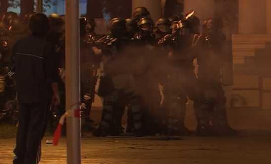 Ми не відмовимося від назви: Македонію сколихнули масштабні протести (1)