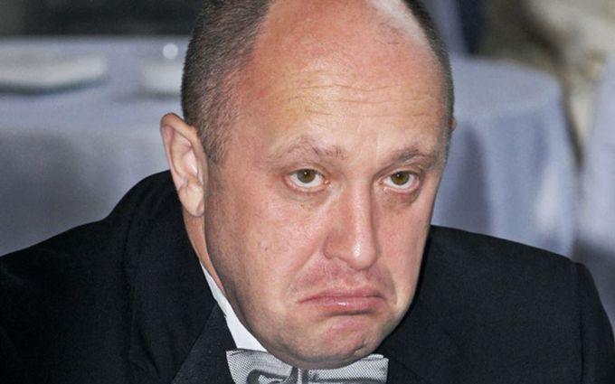 Ресторатор Пригожин объявил, что его не тревожат введенные против него санкции США