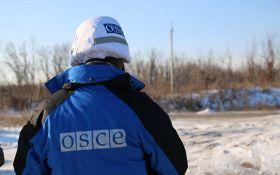 """Гатять з """"Градів"""": в ОБСЄ занепокоєні ситуацією на Донбасі"""