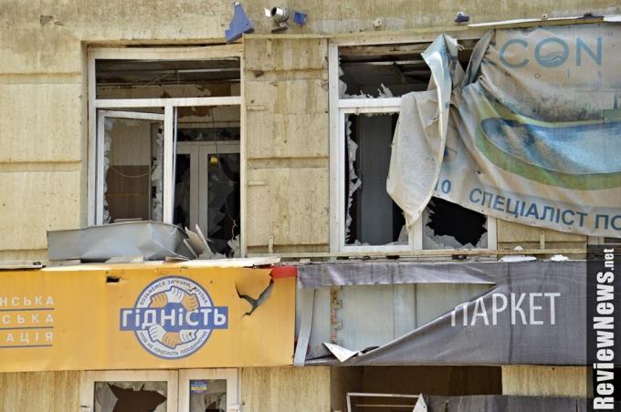 Масштабный прорыв трубы в Киеве произошел из-за испытаний коммунальщиков: опубликованы фото (6)
