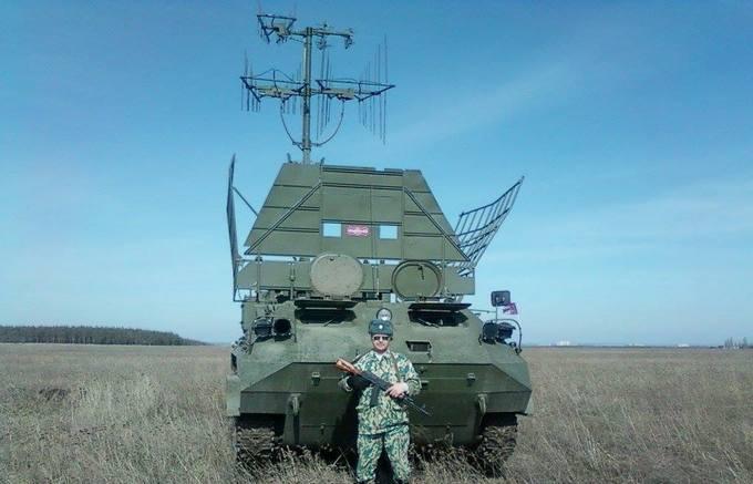 Найманці з Білорусі катаються по Донбасу на російській техніці: опубліковані фото (2)