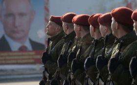 Путин установил в России новый военный праздник: в сети иронизируют