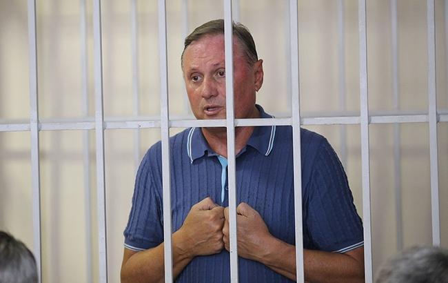 Будет сидеть? «Крестному отцу ЛНР» Александру Ефремову вручили обвинительный акт