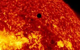 Транзит Меркурия перед Солнцем: прямая трансляция уникального астрономического шоу