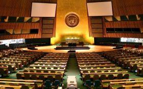 Це перемога: Генасамблея ООН прийняла жорстку резолюцію по Криму