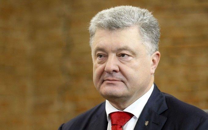 Повернемо Крим і Донбас: Порошенко озвучив важливу стратегію України