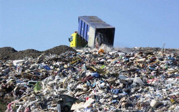 Мэр Львова: Нам некуда вывозить неменее 7-ми тыс. тонн отходов