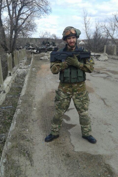 Россия не пойдет на Мариуполь и Одессу, у нее есть задача-максимум на Донбассе - Цви Ариэли (3)