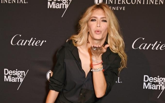 Українська співачка похвалилася фото з голлівудським актором