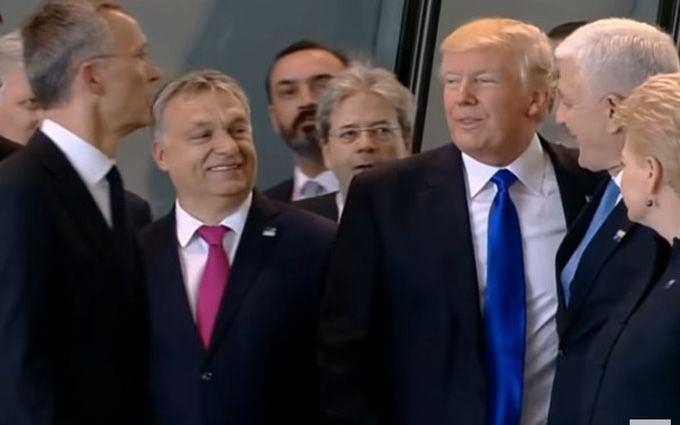 НАТО войдет всостав коалиции поборьбе с«Исламским государством»