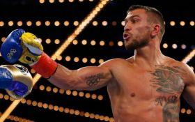 Непереможний російський боксер вимагає бій проти Ломаченко