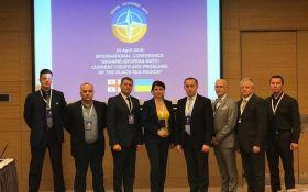 Украина-Грузия-НАТО: украинские полицейские делятся опытом на семинаре по кибербезопасности