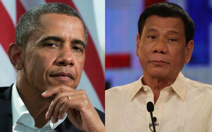 Колега-президент обізвав Обаму: той у відповідь порівняв його з Путіним: опубліковані відео