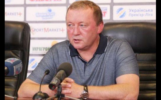 Шаран: У Білорусі покажемо себе
