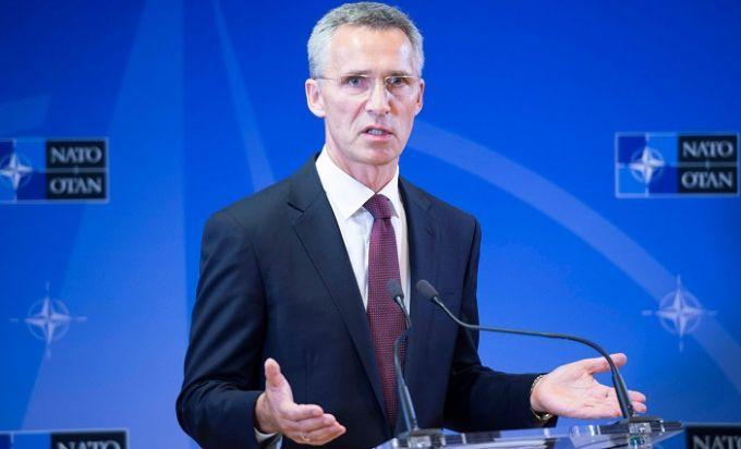 Столтенберг заявил о модернизации командной структуры НАТО