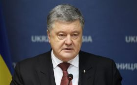 """Петр Порошенко назвал место проведения следующих переговоров в """"нормандском формате"""""""