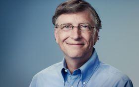 Білл Гейтс перерахував величезну суму на благодійність