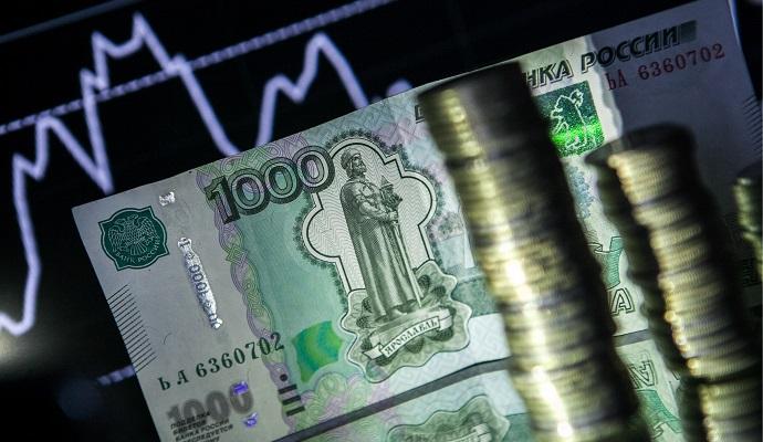 Экономика РФ в 2015 году сократилась на 3,7%