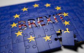 Влада Великої Британії оцінила шанси зупинити Brexit