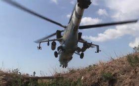Минобороны: украинская авиация готова ответить на угрозу с моря